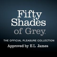 50 Shades of Grey Official Product Line