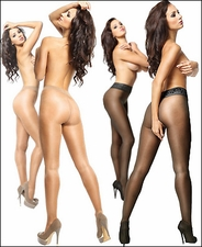 European Crotchless Pantyhose from $8.49