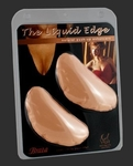 Liquid Edge Bra Pads Mineral Oil