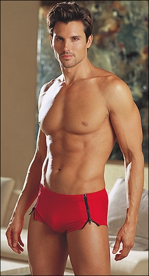 Men's Zip Off Boxer Briefs Clearance