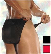 Men's Tear Off Bikini Underwear
