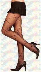 Plus Size Pantyhose & Queen Size Specialty Hosiery