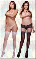 Stockings & Thi Highs ~ Plus Sizes