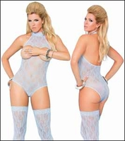 Queen Size Teddy & Stockings Set