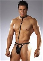 The Prisoner Harness for Men