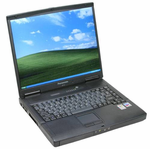 Used Toughbook CF-51 Panasonic Semi-Rugged Laptop