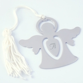 Personalized Angel Bookmark