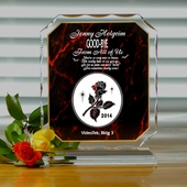 Personalized Goodbye & Good Luck Gift