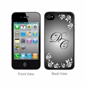 Personalized iPhone 4 Cover for Him