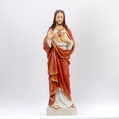 Sacred Heart of Jesus Statue