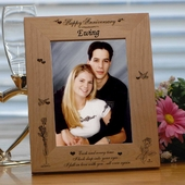 Special Anniversary Photo Frame