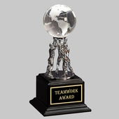 Teamwork Award