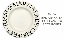 EMMA BRIDGEWATER TABLEWARE & ACCESSORIES
