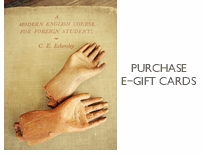 PURCHASE E-GIFT CARDS