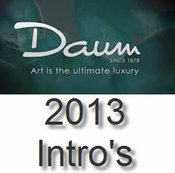 2013 Daum Introductions