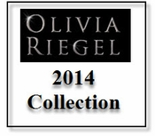 Olivia Riegel 2014 Collection