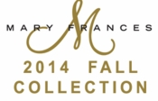 Mary Frances 2014 Fall Collection