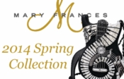 Mary Frances 2014 Spring Collection