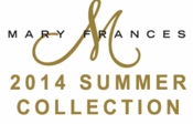 Mary Frances 2014 Summer Collection