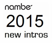 Nambe 2015 New Intros