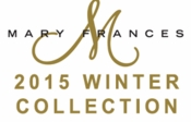 Mary Frances 2015 Winter Collection