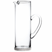 Alan Lee Princess Collection 50Oz Glass Pitcher