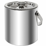 Alan Lee Princess Collection Ice Bucket With Lid
