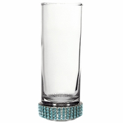 Alan Lee Princess Collection Shot Glass Crystal Ice