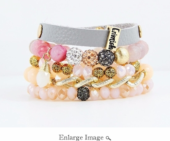 CLOSEOUT Bellini Bracelet Stack (Limited Availability)