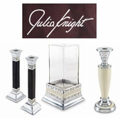Julia Knight Candle Holders
