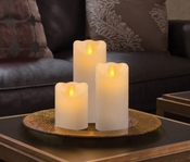 Candle Impressions - LED Wax Candles