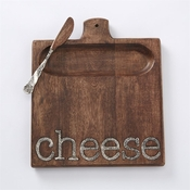 Cheese Serving Board Set