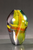 Viz Art Glass Chromatique Collection