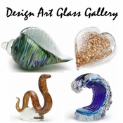 Design Glass Gallery - CLOSEOUT 70% OFF