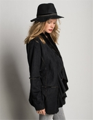 Diago Jacket Black