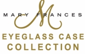 Mary Frances Eyeglass Cases