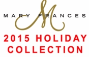 Mary Frances Holiday Collection