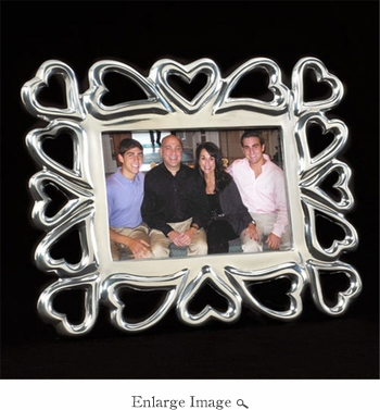 Inspired Generations Heart to Heart Frame