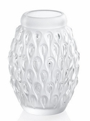 Lalique Figuera Vase - CLOSEOUT FINAL SALE