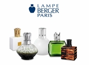 Lampe Berger Lamp Collection