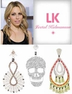 LK Jewelry Earrings