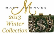 Mary Frances 2013 Winter Collection