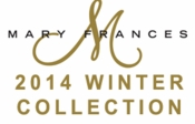 Mary Frances 2014 Winter Collection