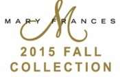 Mary Frances 2015 Fall Collection