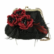 Mary Frances Date Night Mini Bag