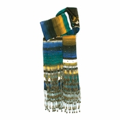 Mary Frances Dusk Scarf - 20% OFF TODAY