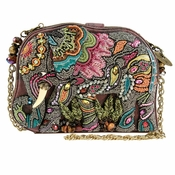 Mary Frances Elephant Dance Bag