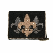 Mary Frances French Quarter Mini Handbag