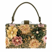 Mary Frances Hollywood And Vine Bag