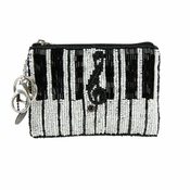 Mary Frances Keyed Up - Coin Purse